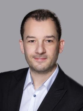 Florian Geiser, Dipl.-Wi.-Ing.