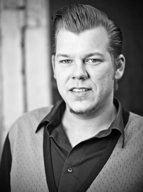 Markus Haigis, Dipl.-Ing. (FH)