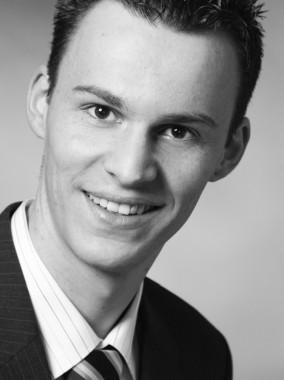 Markus Häusel, Dipl.-Wi.-Ing. (FH), M.Sc., M.Sc.